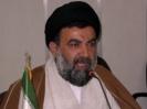 سیمای حجت الاسلام والمسلمین میرعمادی